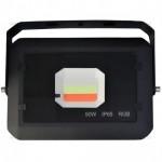 Proiector LED 50W 220V RGB Telecomanda