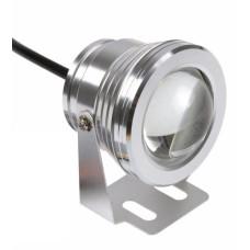 Spot LED 10W Lupa 12V RGB Exterior